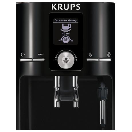 Espresso Krups EA8250 - Krups EA8250 (foto 10)