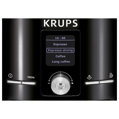 Espresso Krups EA8250 - Krups EA8250 (foto 7)