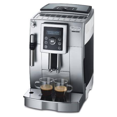 Espresso DeLonghi ECAM 23.420 SW - DeLonghi ECAM 23.420 SW (foto 1)
