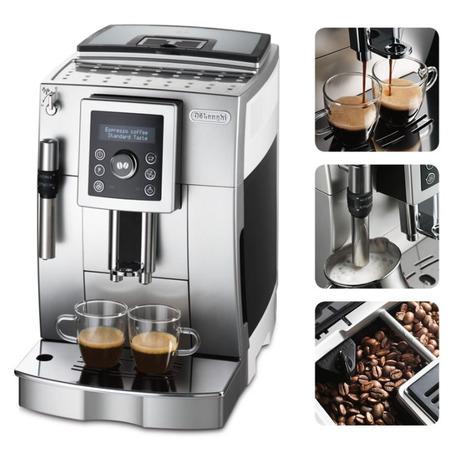 Espresso DeLonghi ECAM 23.420 SW - DeLonghi ECAM 23.420 SW (foto 4)