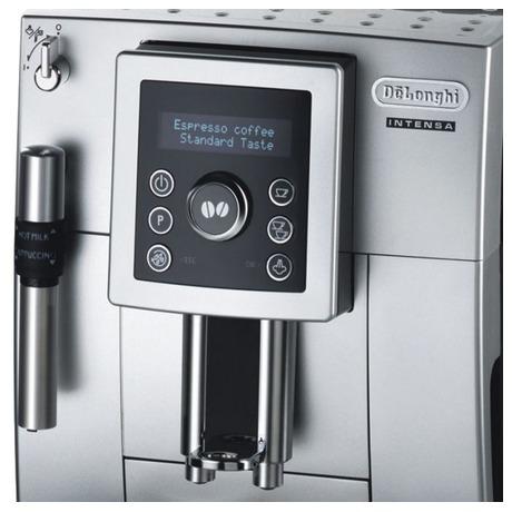 Espresso DeLonghi ECAM 23.420 SB - DeLonghi ECAM 23.420 SB (foto 1)