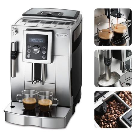 Espresso DeLonghi ECAM 23.420 SB - DeLonghi ECAM 23.420 SB (foto 4)