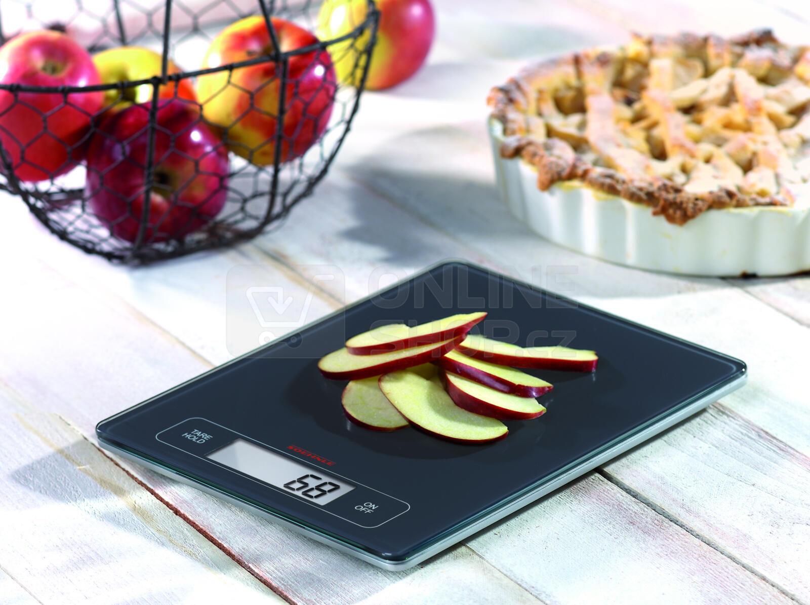 Kuchyňská váha Soehnle PAGE PROFI (67080)