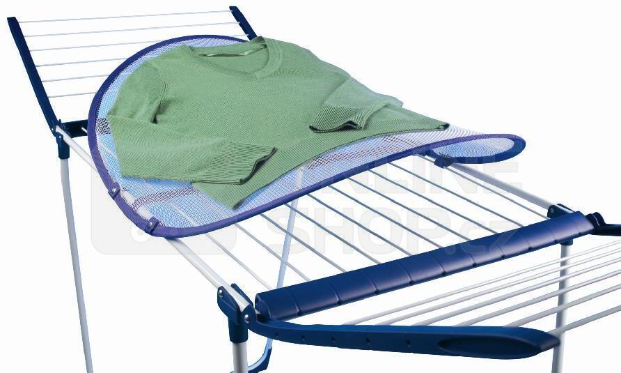 Síťka na sušení prádla Leifheit 72408 SENSITIVE AIR