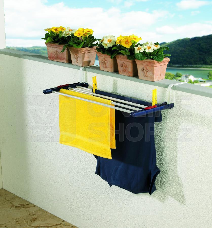 Sušák na prádlo Leifheit Quartett (81410)