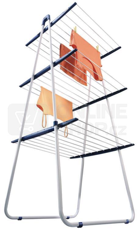 Sušák na prádlo Leifheit Tower 190 (81435)