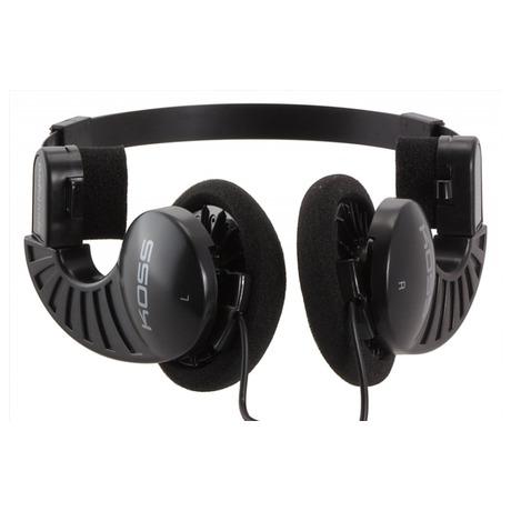 Sluchátka Koss SPORTA PRO (doživotní záruka) - černá - Koss SPORTA PRO -černá (foto 3)