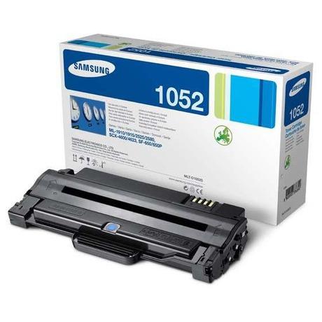 Toner Samsung MLT-D1052S, 1,5K stran originální - černý