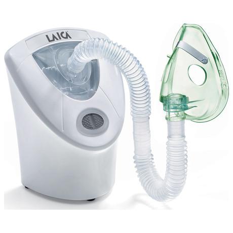 SET Ultrazvukový inhalátor Laica MD6026 + Bioaktivní směs pro děti You & Oil KIDS - Imunita (10 ml)