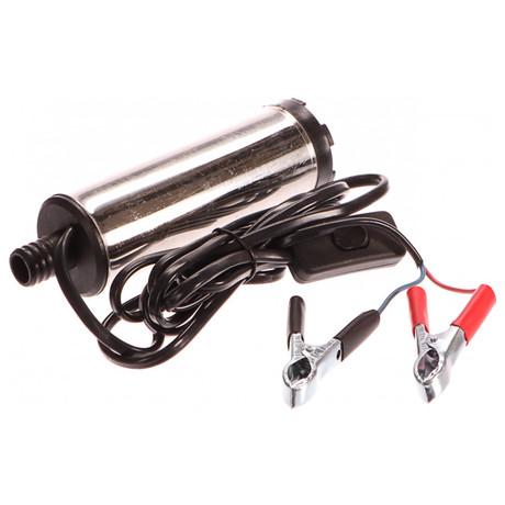 Mini čerpadlo na naftu 12V, 60W, 25l/min GEKO