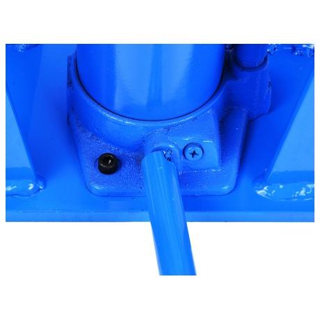 Hydraulická ohýbačka potrubí, 16T, 2krabice GEKO (foto 2)