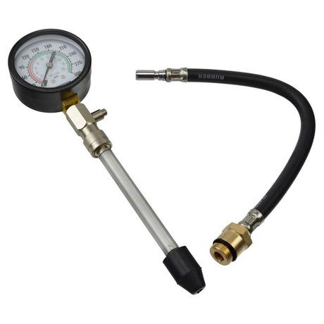 Tester komprese benzínového motoru GEKO
