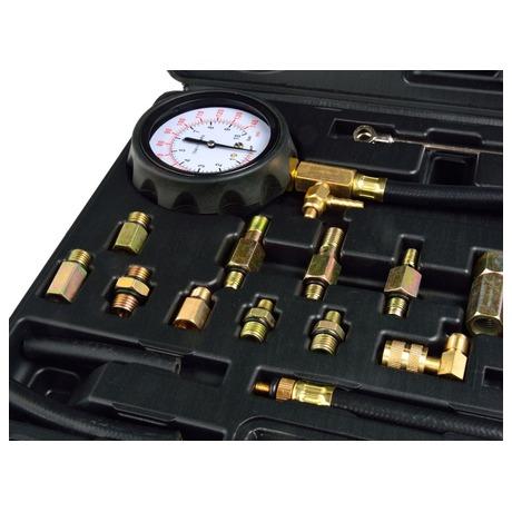 Tester tlaku zážehového motoru GEKO
