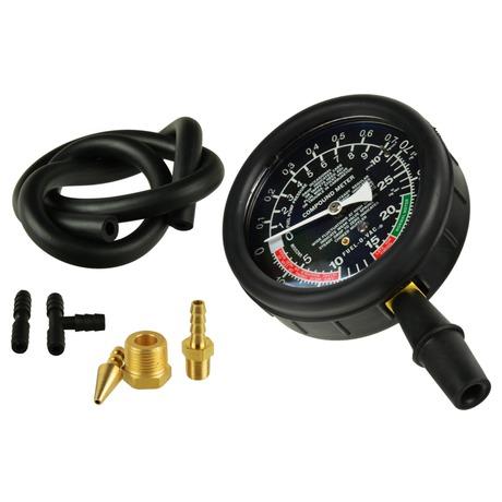 Tester tlaku apalivového čerpadla GEKO (foto 1)
