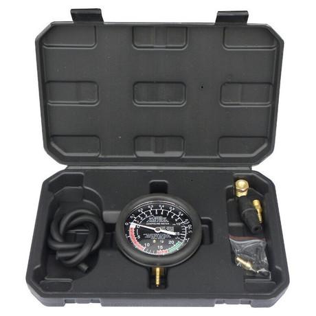 Tester tlaku apalivového čerpadla GEKO (foto 5)