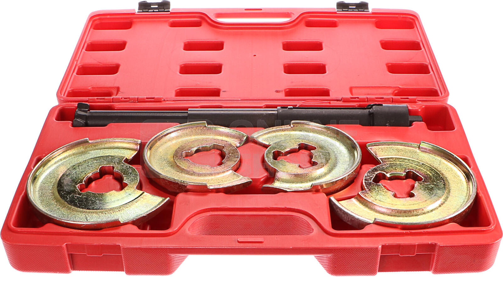 Stahovák pružin 120-325mm pro Mercedes-Benz, kufr GEKO