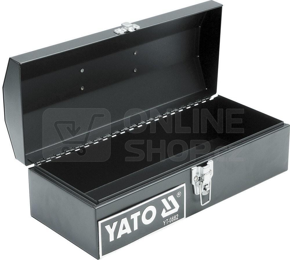 Box na nářadí 360x150x115mm YATO
