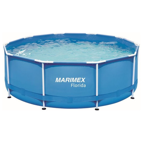 Marimex bazén Florida 3,05x0,91 bez příslušenství (10340192)
