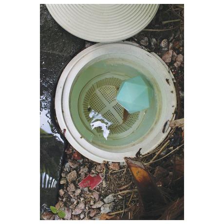 Marimex houbičky čistící AQUAKRYSTAL - sada 2 ks (10961004)