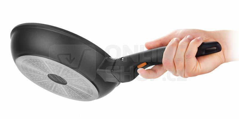 Pánev Tescoma SmartCLICK pr. 20 cm