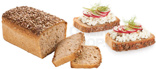 Forma celozrnný chléb TESCOMA DELLA CASA
