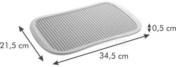 Forma tyčinky grissini TESCOMA DELLA CASA
