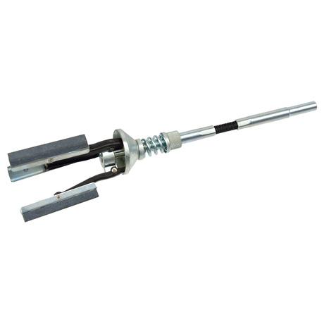 Mechanický nástroj nahonování válců, dovrtačky, 32-90mm GEKO (foto 1)