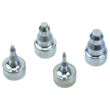 Nástroje na rozšiřování brzdových potrubí, 3-19 mm GEKO