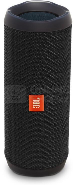 JBL Flip4 Black