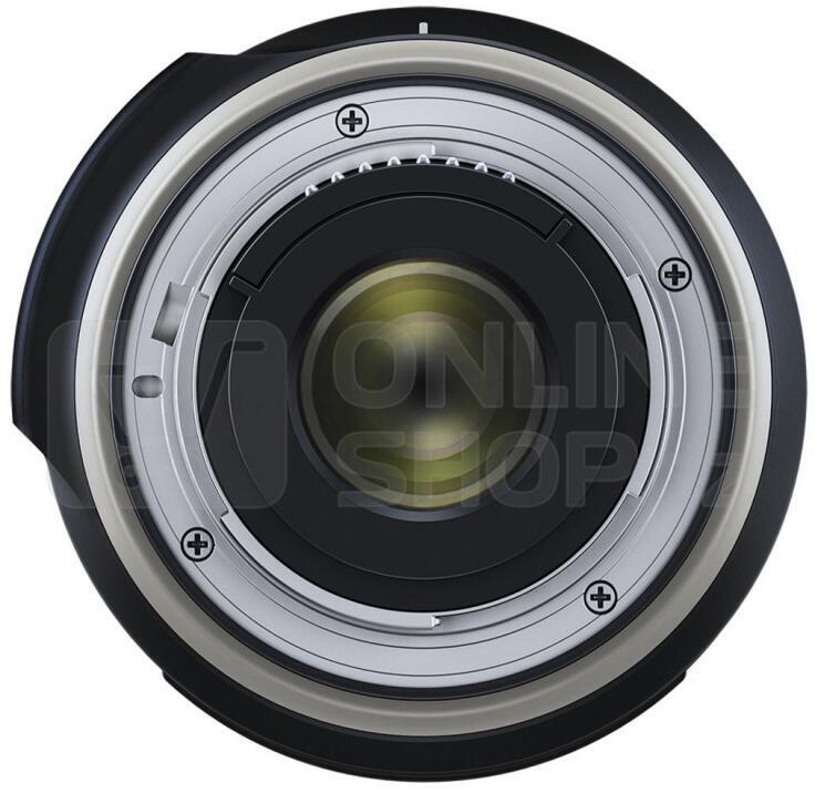Objektiv Tamron SP 10-24mm F/3.5-4.5 Di II VC HLD pro Nikon