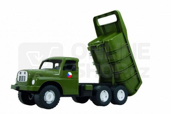 Tatra Dino 148 Khaki