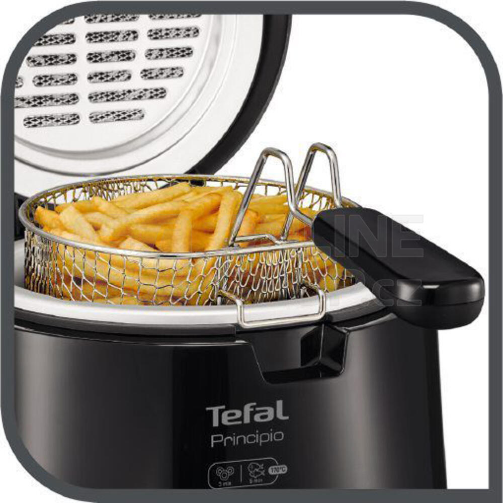 recenze tefal ff230831 frit za hodnocen. Black Bedroom Furniture Sets. Home Design Ideas