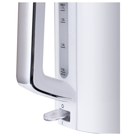Varná konvice Concept RK3170 Cool Touch 1,7 l WHITE