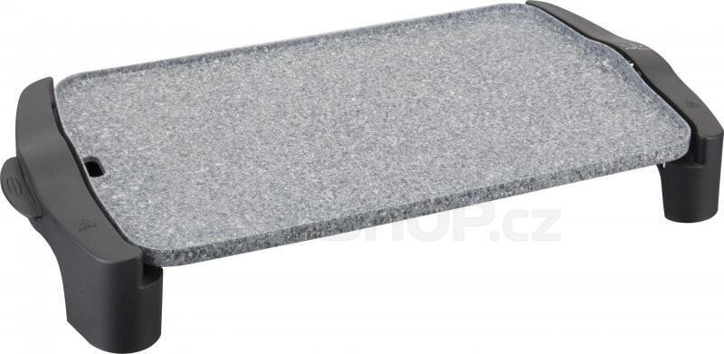 Stolní keramický gril Jata GR 558, granit