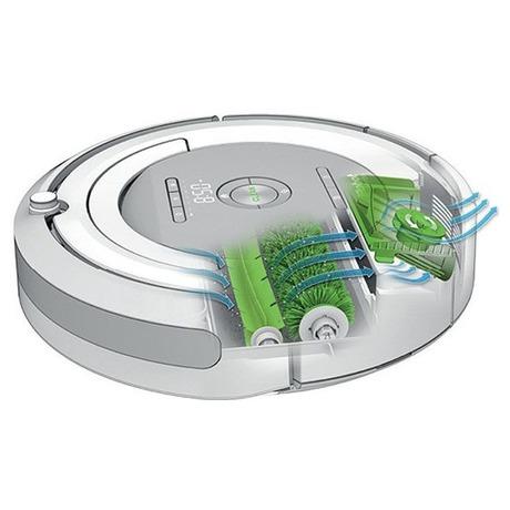 iRobot Roomba 681 (foto 9)