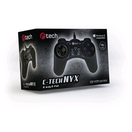 C-TECH Gamepad Nyx (GP-04)