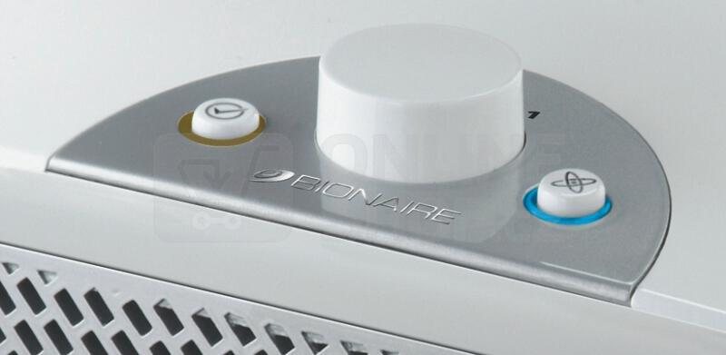 Čistička vzduchu Bionaire BAP 9240
