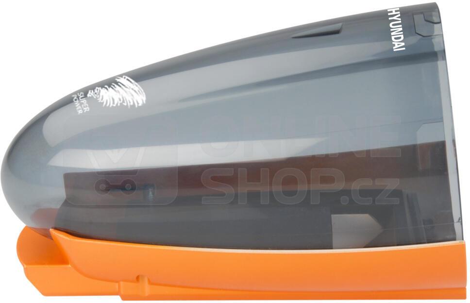 Vysavač Hyundai VC 020 O