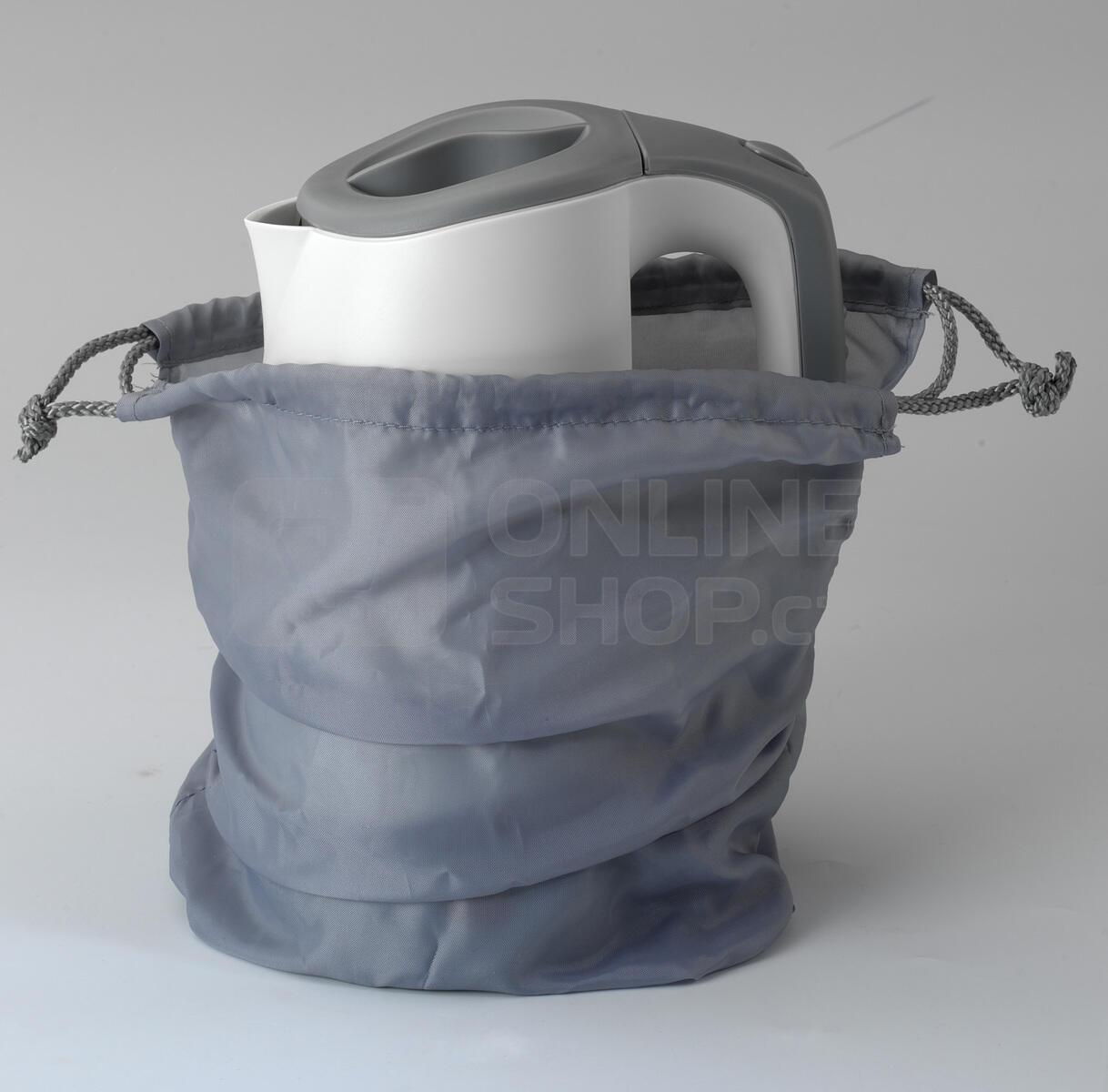 Concept RK7010 Rychlovarná konvice cestovní 0,4l + 2 šálky