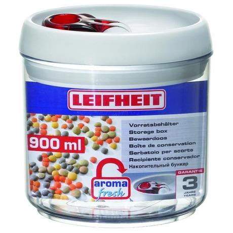 Dóza Leifheit 31200, 0.9 l Fresh & Easy kulatá