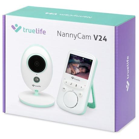 TrueLife NannyCam V24