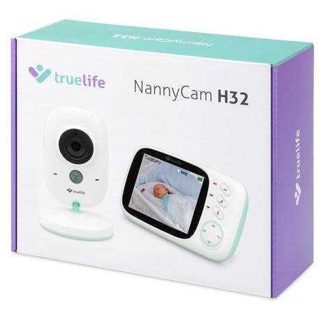 TrueLife NannyCam H32 (foto 10)