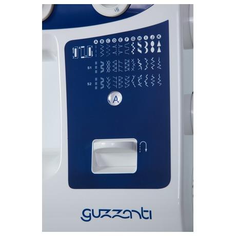 Šicí stroj Guzzanti GZ 116