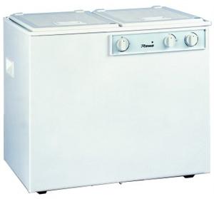 Pračka kombinovaná vířívá Romo RC 390 celobílá