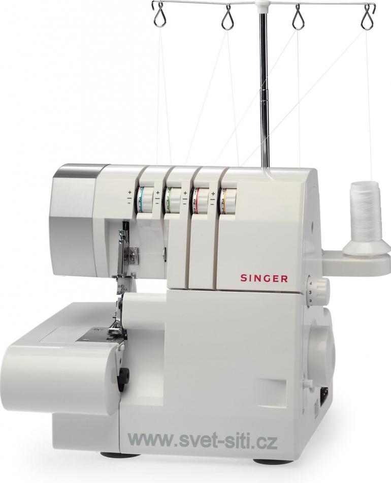 Šicí stroj Singer 14SH754 Overlock