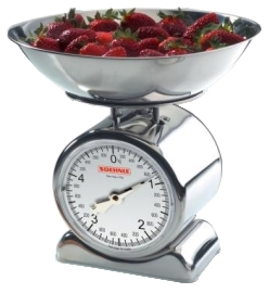 Kuchyňská váha Soehnle Silvia (65003)