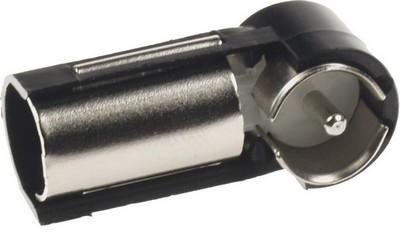 Ostatní Redukce 03390152 anténa ISO-DIN - fajfka