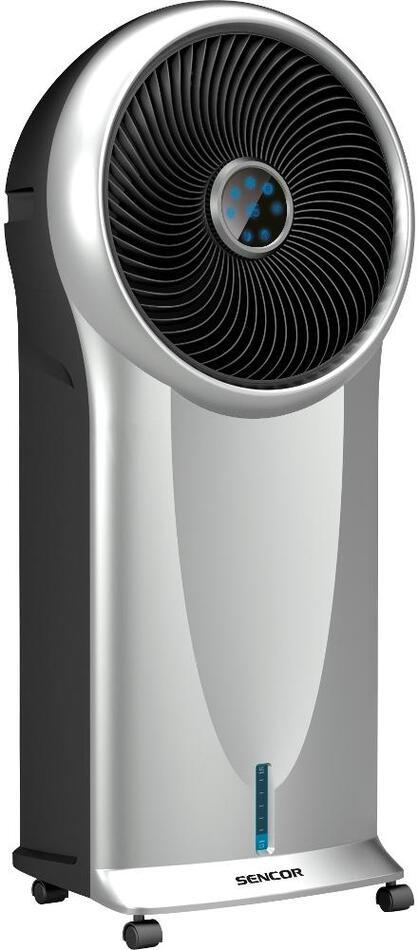 Stojanový ventilátor Sencor SFN 9011SL