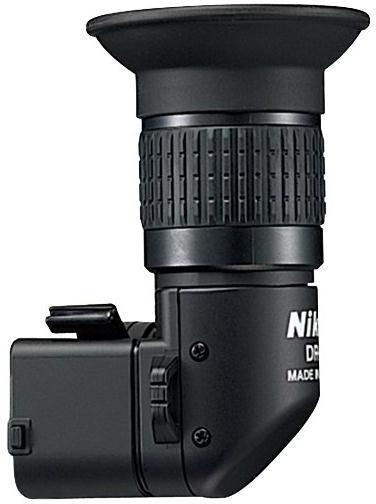 Hledáček Nikon DR-6 ÚHLOVÝ pro D100/D200//D300/D90/D70/D70s/D50