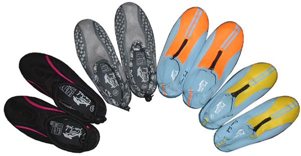 43709268517 Diskuze ACRA Neoprenové boty do vody - velikost 40